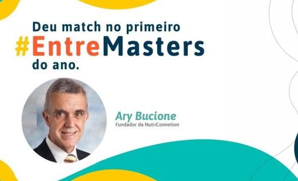 DEU MATCH NO PRIMEIRO ENTREMASTERS DO ANO